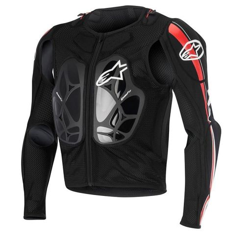 Esqueleto Alpinestars Bionic Pro Jacket S