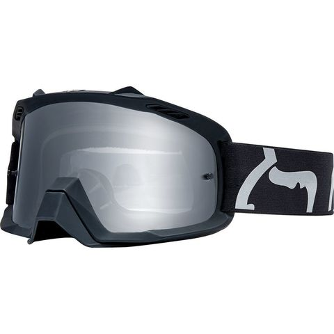 GOGGLE FOX AIR SPACE RACE NEGRO