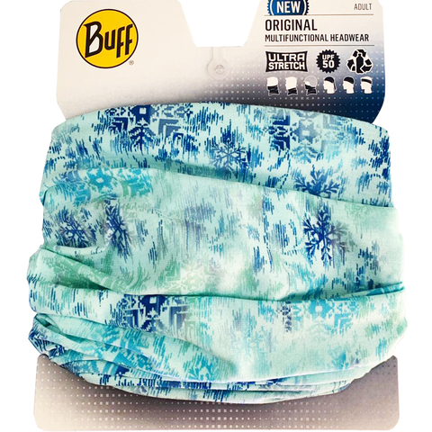 ORIGINAL BUFF FIRNY AQUA