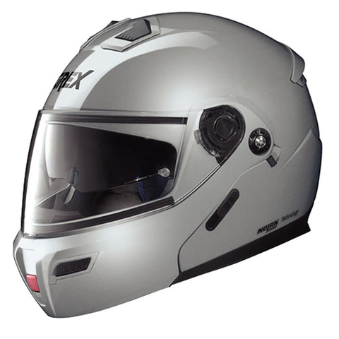 CASCO GREX G9.1 EVOLVE GRIS T/XL
