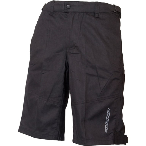 SHORTS ONEAL ALL MOUNTAIN CARGO NEGRO T/32
