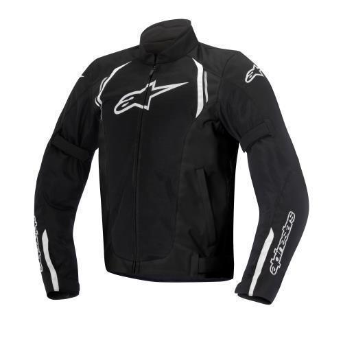 Chamarra Alpinestars Ast Air Textile Negro M