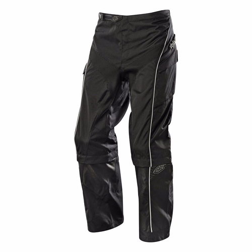 PANTALON TROY LEE DESIGNS REV NEGRO T/30