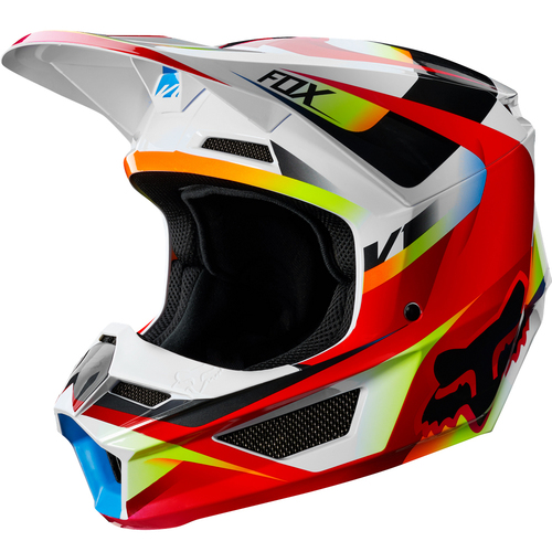 CASCO FOX V1 MOTIF MULTI T/S