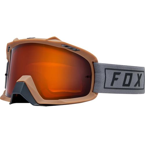 GOGGLE FOX AIR SPACE ENDURO GRIS NS