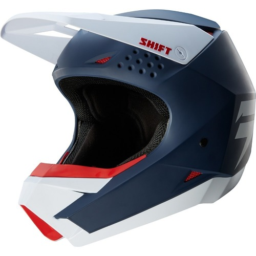 CASCO SHIFT WHIT3 AZUL T/L