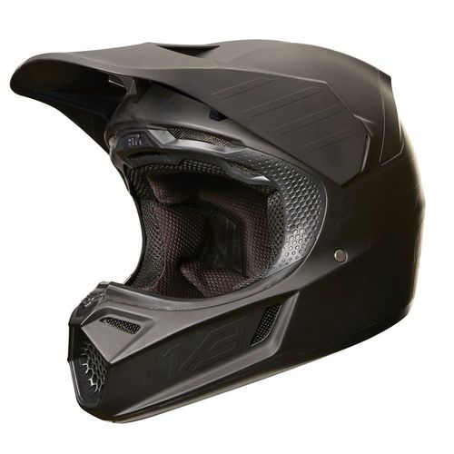CASCO FOX V3 CARBON T/S