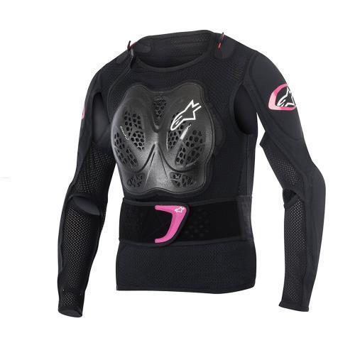 Protector Alpinestars Stella Bionic Jacket Negro Dama S