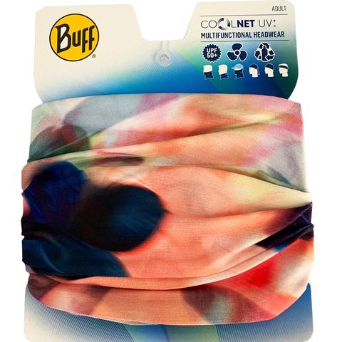 BUFF COOLNET UV + LAEILA PALE PEACH