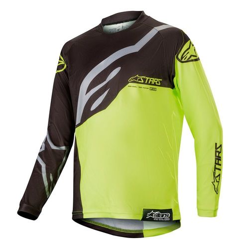 JERSEY ALPINESTARS YOUTH RACER FACTORY NIÑO JOVEN T/XL