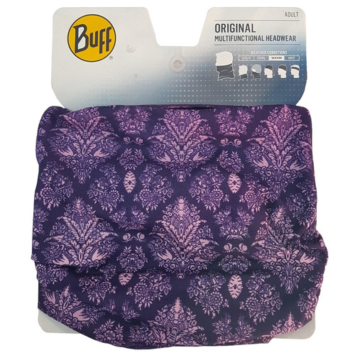 ORIGINAL BUFF DAMASK MORADO
