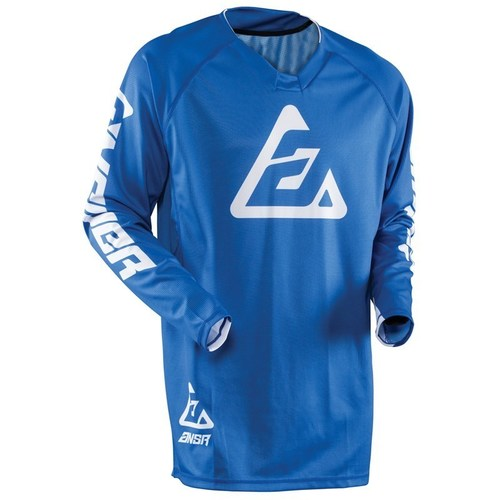 JERSEY ANSWER ELITE AZUL T/S