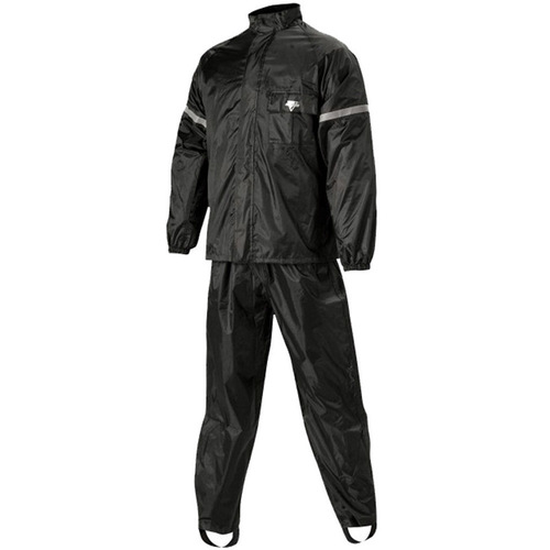 IMPERMEABLE NELSON RIGG WP-8000 NEGRO T/S