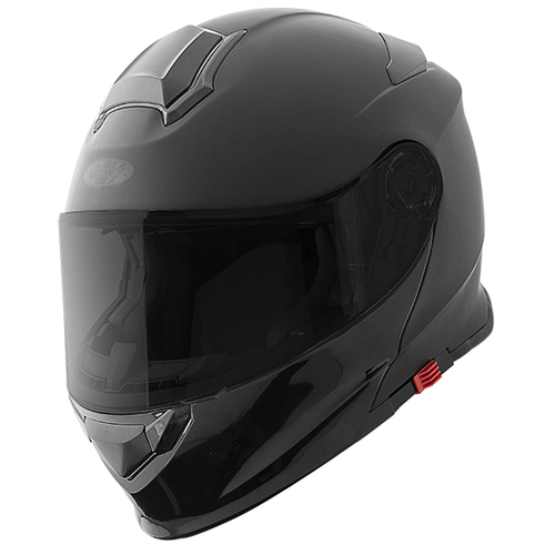 CASCO JOE ROCKET RKT 18-SERIES ABATIBLE NEGRO T/2XL