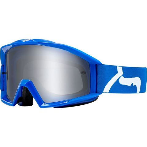 GOGGLE FOX MAIN RACE AZUL