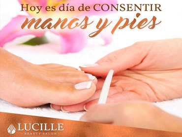 LUCILLE BEAUTY SALON
