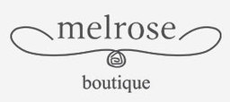 Logo Melrose Boutique