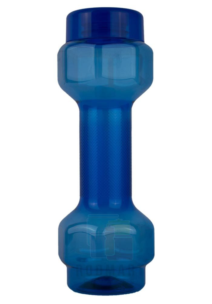 Mancuerna azul