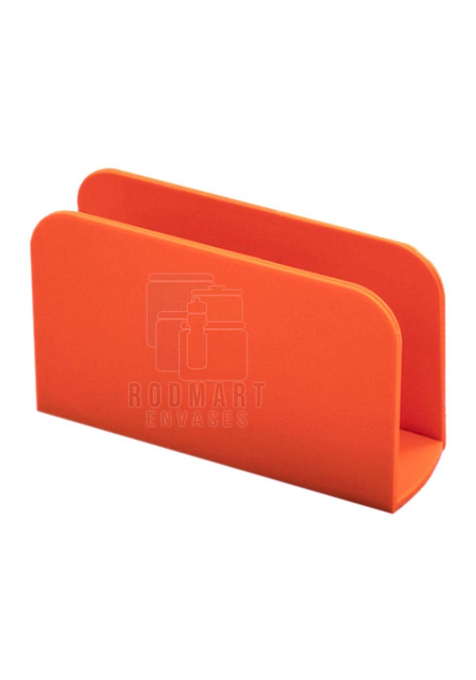 Servilletero Naranja