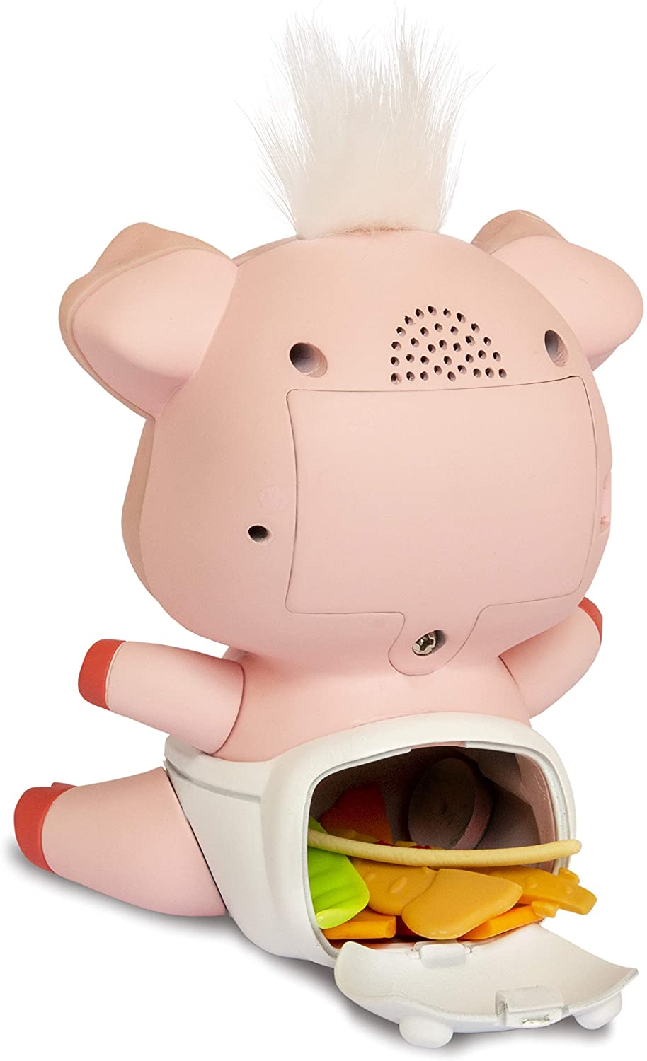Munchkinz-GE11601-Interactive-pet-Pig-with-30-Sounds-and-Movement-Multi thumbnail 3