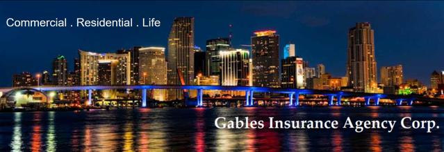 Gables Insurance Agency Corp.