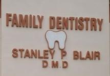 DR. STANLEY P. BLAIR DMD, LLC