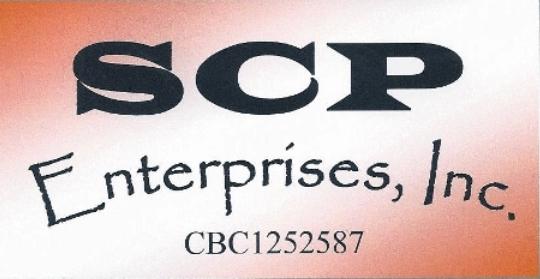 SCP ENTERPRISES