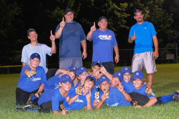 Oakdale Adult Softball