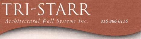 Tri-Starr Architectural Wall Systems Inc.