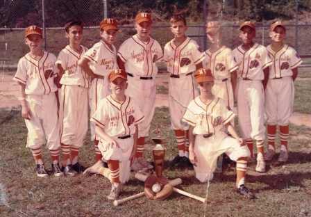 1960 Indians