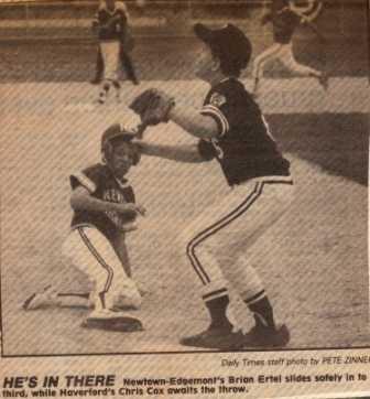 HTLL in the news - 1987 Tourn Team11