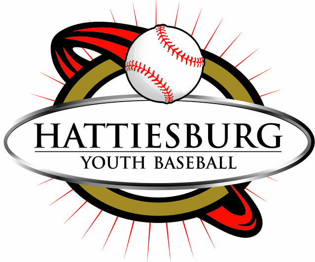 HATTIESBURG DIXIE YOUTH BASEBALL - (Hattiesburg, MS