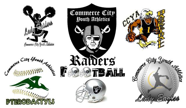 Commerce City Youth Athletics - (Commerce City, CO) - powered by