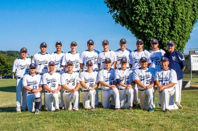 49f730b158d 2018 York Township Baseball Club