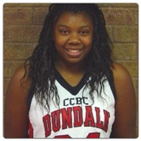 TANECHA YOUNG / YEARS PLAYED: 1997-2005 /