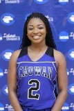T'ARRA CUTTING / YEARS PLAYED: 1998-2005 / HIGH SCHOOL: Randallstown High / COLLEGE: Chowan University