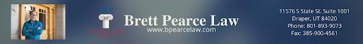 The Law Office of Brett G. Pearce