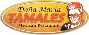 Doña Maria Tamales Restaurant