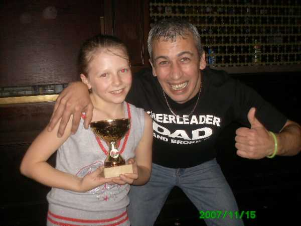 Champion Roy - THE LEGEND! 