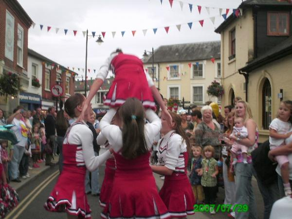 Romsey Carnival 2007 - Community Event