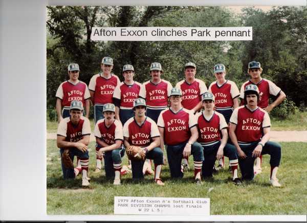 1979 First Pennant Winner