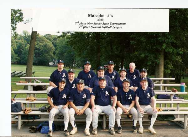 2000 Summit League First season in Summit League