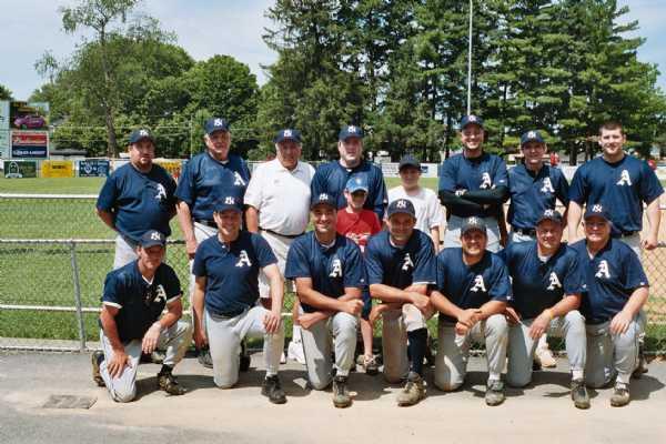 2007 Allentown PA July 4th Tournament