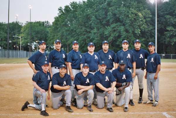 2008 Linden Metro League