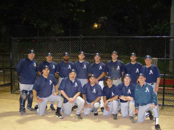 2012 Bloomfield League