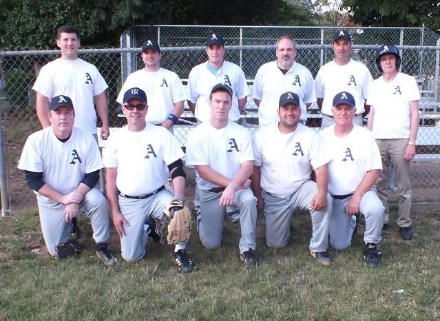 2014 Playoff Team