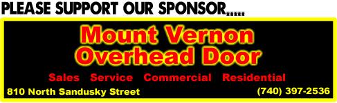 Mount Vernon Overhead Door