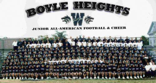 2004 Season