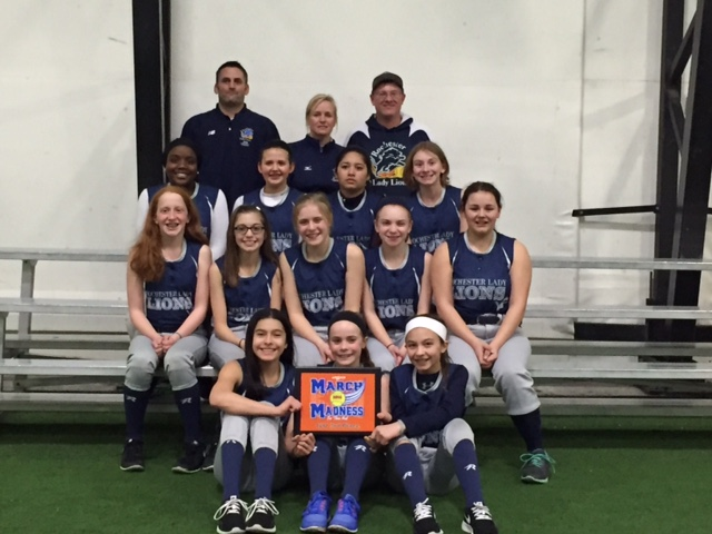 Rochester Lady Lions Fastpitch Softball - (Rochester, NY) - powered