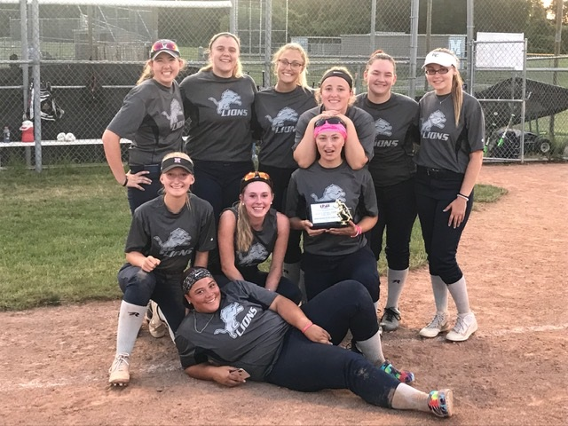 Rochester Lady Lions Fastpitch Softball - (Rochester, NY